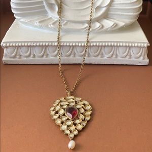 Vintage Stella and Dot Necklace